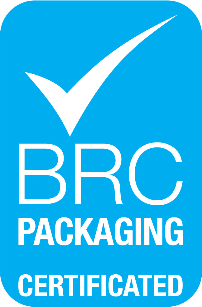 Logo Certication BRC